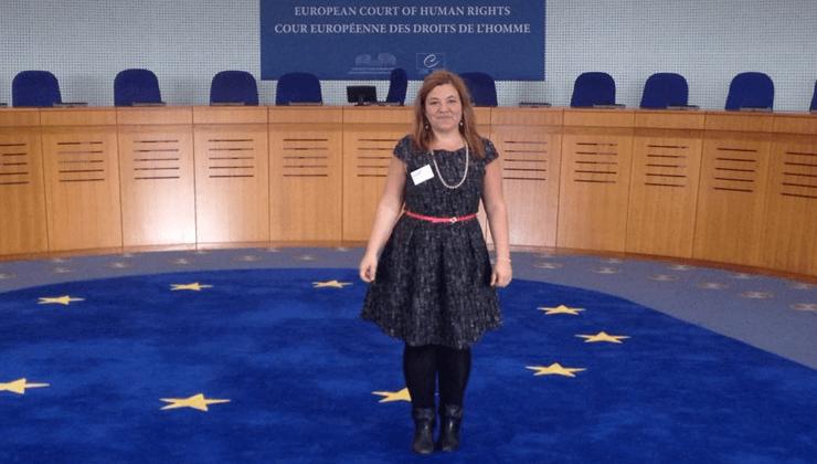 Hanna and Goliath fortbildar lärare från sex olika länder kring mänskliga rättigheter