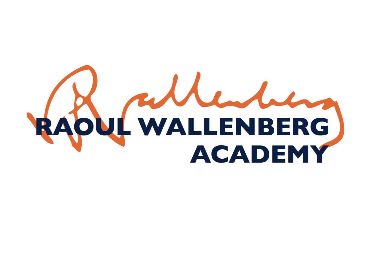 Hanna and Goliath utbildar hos Raoul Wallenberg Academy