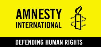 Hanna and Goliath inleder samarbete med Amnesty Sverige